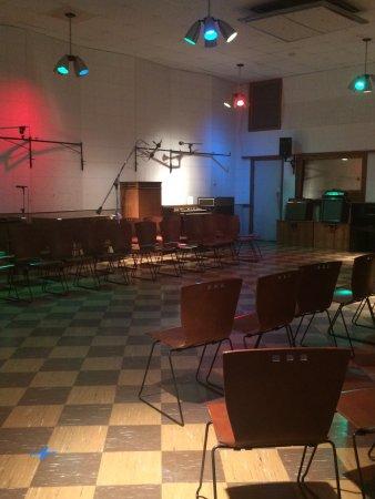 Rca Studio B Tour Review