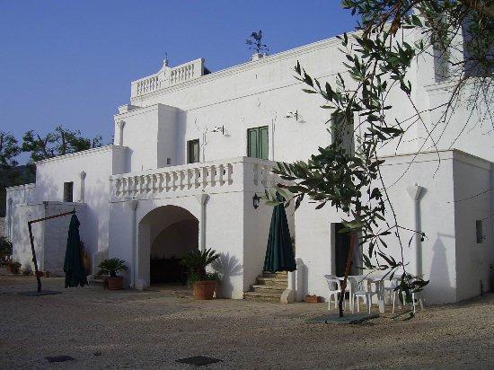Masseria Trotta