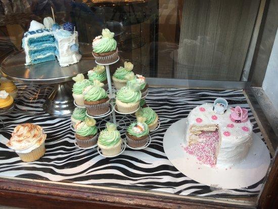 Cup A La Cake Amsterdam