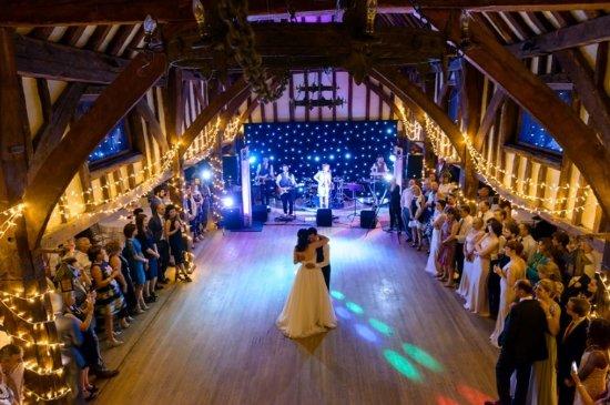Incredible wedding venue!