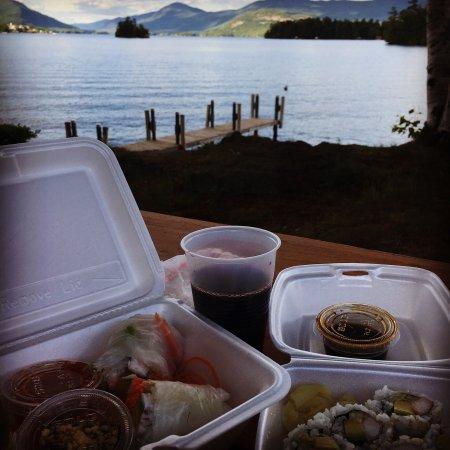 Bonnie View on Lake George : photo0.jpg