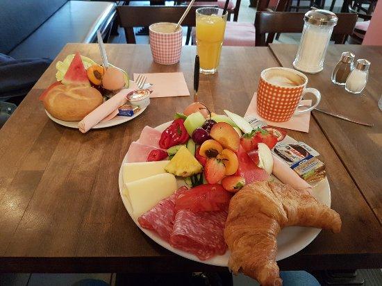 Tolles Cafe Stuttgart