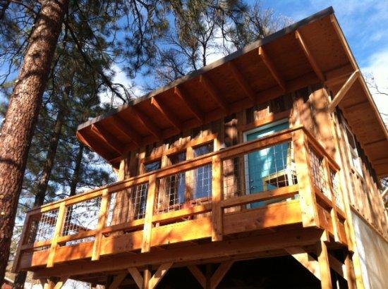 North Cascades Mountain Hostel: Hard Dixon- Private Cabin