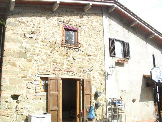 Vicchio, อิตาลี: Facciata