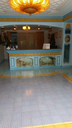 Hotel Eliseo Park's照片