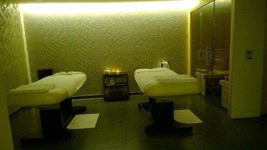 Super massages