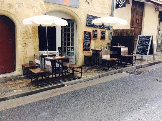 Restaurant Romantique Montpellier Centre Ville
