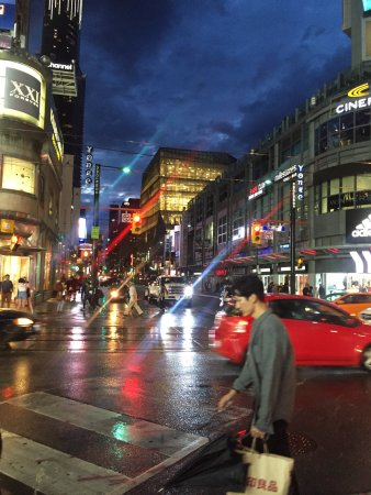 Holiday Inn Toronto Downtown Centre: photo0.jpg