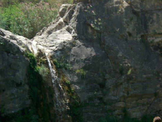 Adsubia, สเปน: baranco de la encantada