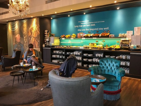 Edinburgh Motel One Newly renovated picture of motel one edinburgh princes edinburgh motel one edinburgh princes photo sisterspd