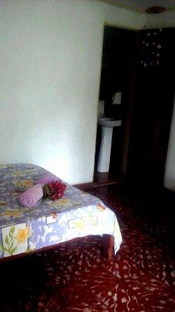 Hotel Reggae Cabinas: Standard  Triple  Room