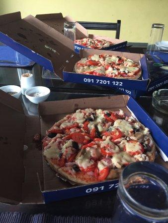 Philoxenia Pizza