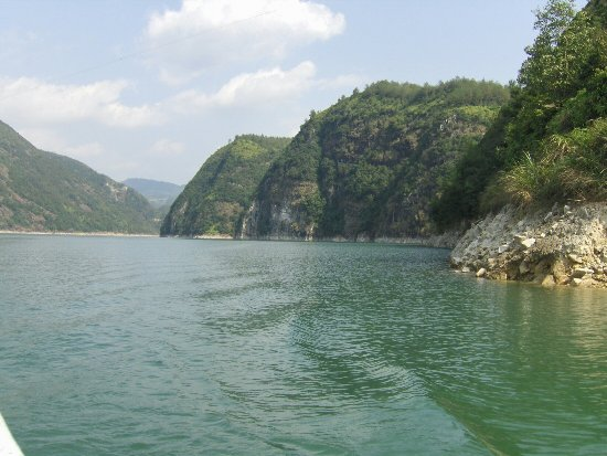 Wencheng County, Chiny: 温州飞云湖风景名胜区