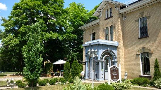 Stone Maiden Inn-billede