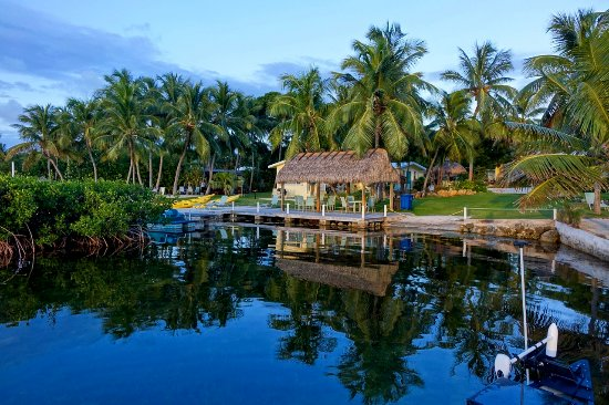 Bay Harbor Lodge: Are you looking for a tranquil get away?