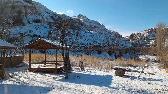 Foto de Rock Valley Hostel