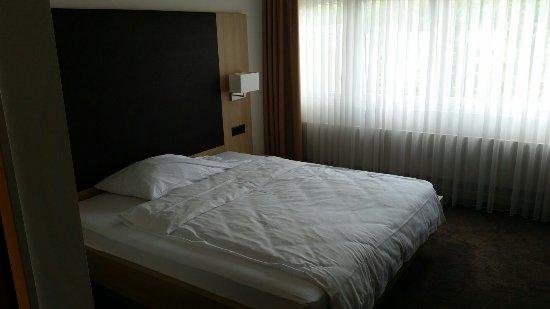 Hotel Höri Inn: 20160527_160513_large.jpg