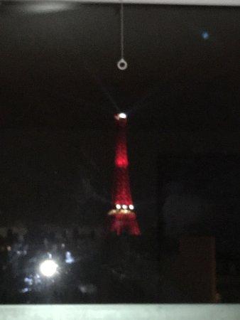 Ibis Tour Eiffel Cambronne