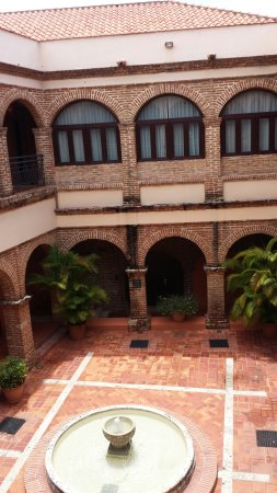 Hostal Nicolas de Ovando Santo Domingo - MGallery Collection : 20160623_115554_large.jpg