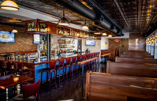 Saltwater Tavern