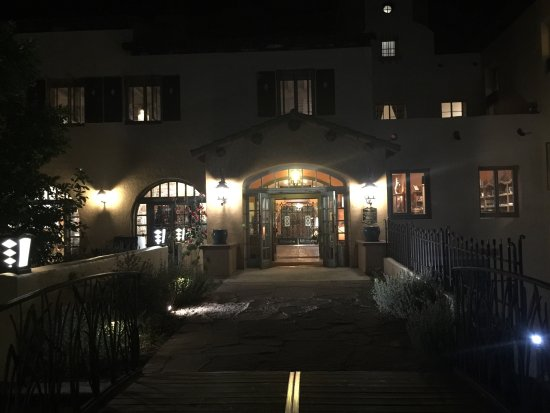 La Posada Hotel: photo0.jpg