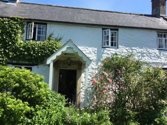 Croscombe, UK: Hillview Cottage