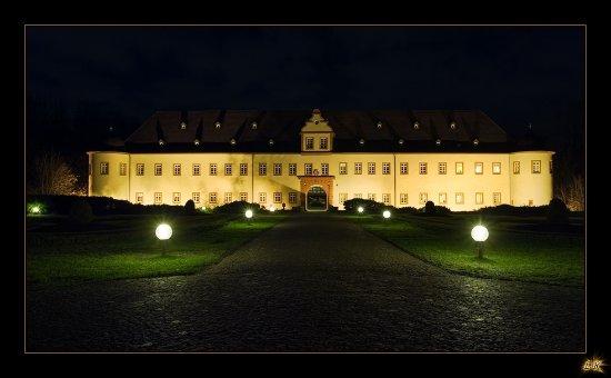 Das Heusenstammer Schloss oder auch Schloss Schönborn