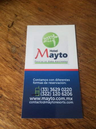Hotel Mayto Picture