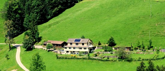 Ebnat-Kappel, Szwajcaria: Sonnmatt