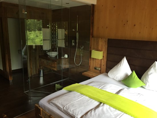 Hotel Feuriger Tatzlwurm: photo1.jpg