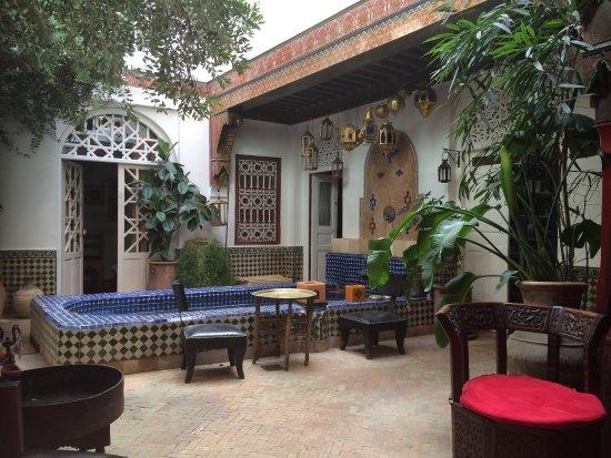 Riad La Terrasse des Oliviers: photo0.jpg