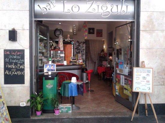 Bar Lo Ziguli Savona