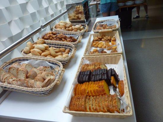 Hotel Baia Cascais : Breakfast bild von hotel baia cascais tripadvisor
