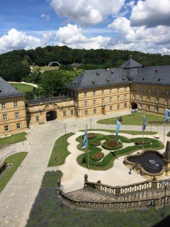 Kloster Banz Bild Von Kloster Banz Bad Staffelstein Tripadvisor