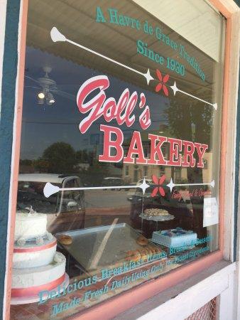 Goll's Bakery
