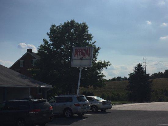 Official BBQ & Burgers: photo1.jpg