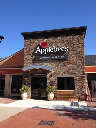 Applebee 39 s cranston restaurant reviews phone number - Restaurants in garden city cranston ri ...