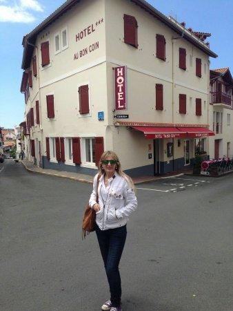 Hotel Au Bon Coin : IMG-20160627-WA0036_large.jpg