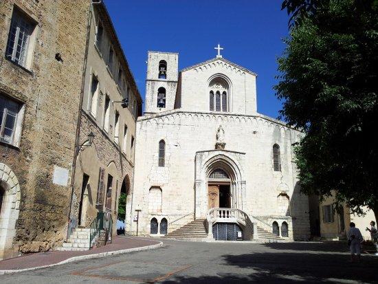 Cathédrale Notre Dame du Puy