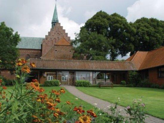 Logumkloster Refugium