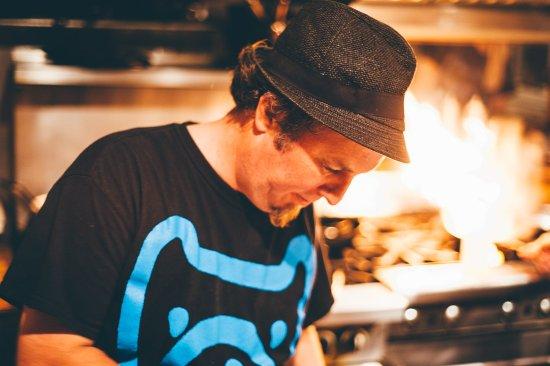 Chez Mathilde : Jean-Sébastien Sicard, chef inspiré.