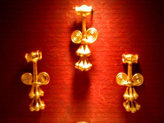Αρχαιολογικό Μουσείο Θηβών: Some artefacts