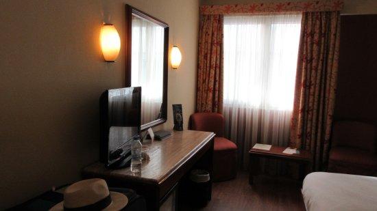 Bilde fra Titania Hotel