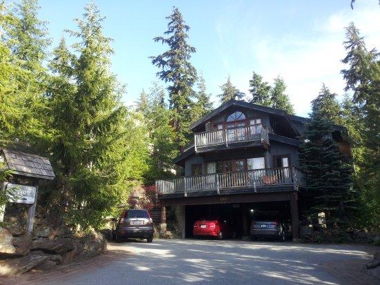 Снимок Inn at Clifftop Lane