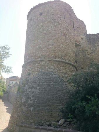 Rocca San Giovanni, Italy: Mura medioevali e torre