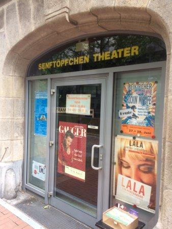 Senftöpchen Köln