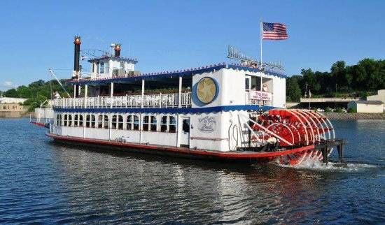 Star of Knoxville Riverboat