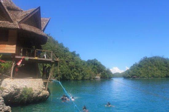 Μιντανάο, Φιλιππίνες: Diving Spot