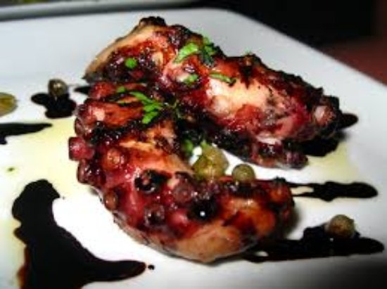 Panaretto Italian Bistro, Fort Lauderdale - Menu, Prices & Restaurant Reviews - TripAdvisor