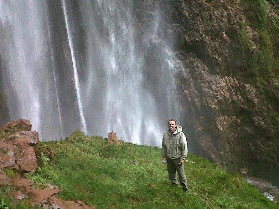 Catarata Perolniyoc